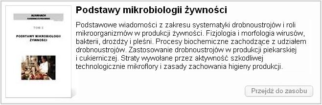 Podstawy mikrobiologii